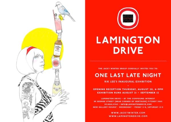 LD-Invite