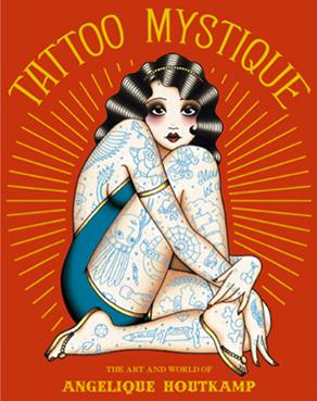 Tattoo-Mystique